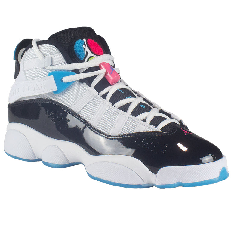 Air Jordan 6 Rings 'South Beach' (GS)