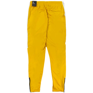 Nike Sportswear NSW Yellow Tracksuit Bottoms