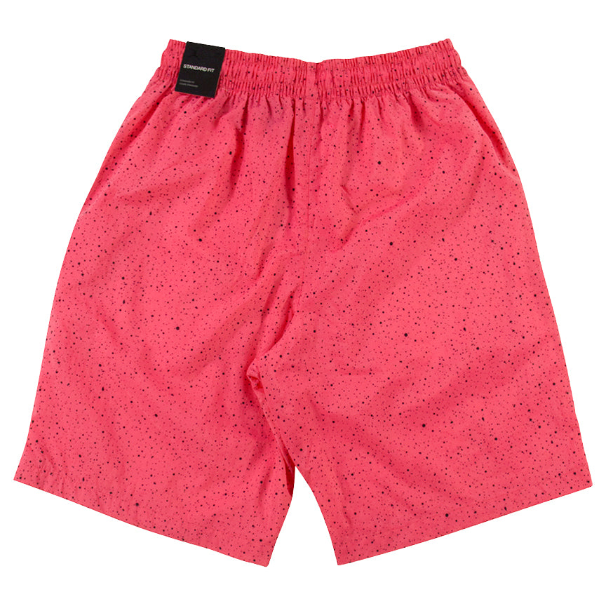 Air Jordan Hyper Pink Poolside Shorts
