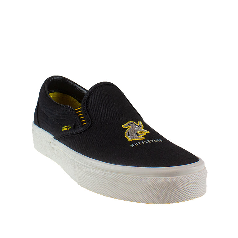 Vans x Harry Potter Classic Slip-On Hufflepuff