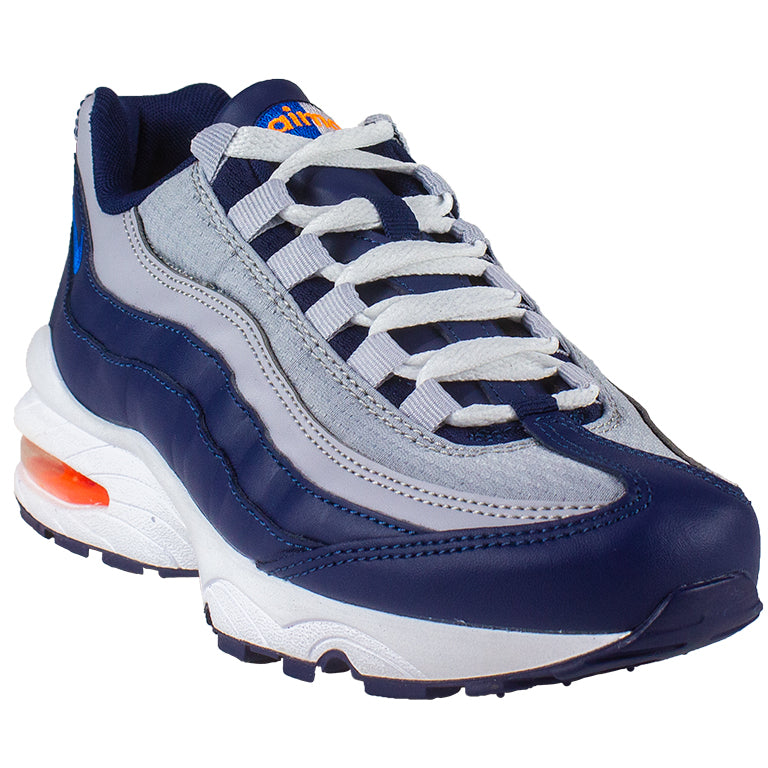 Nike Air Max '95 (GS) Midnight Navy/Photo Blue