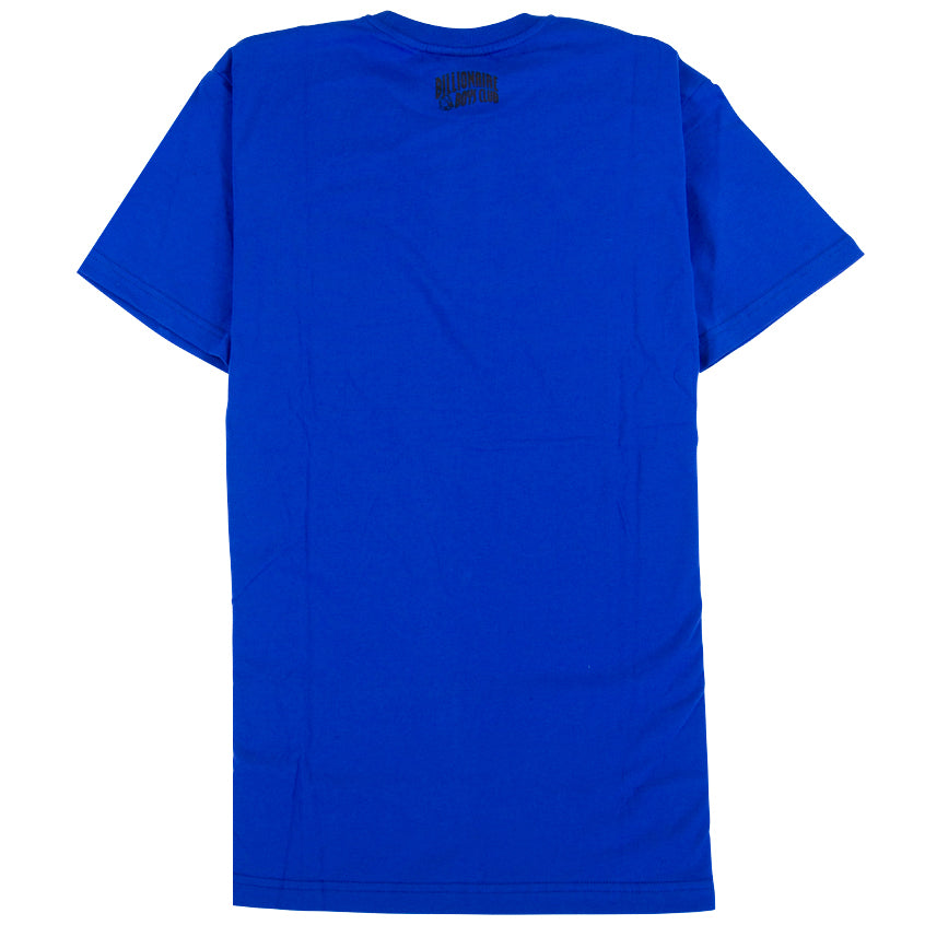 Billionaire Boys Club Blue Hypno T-Shirt