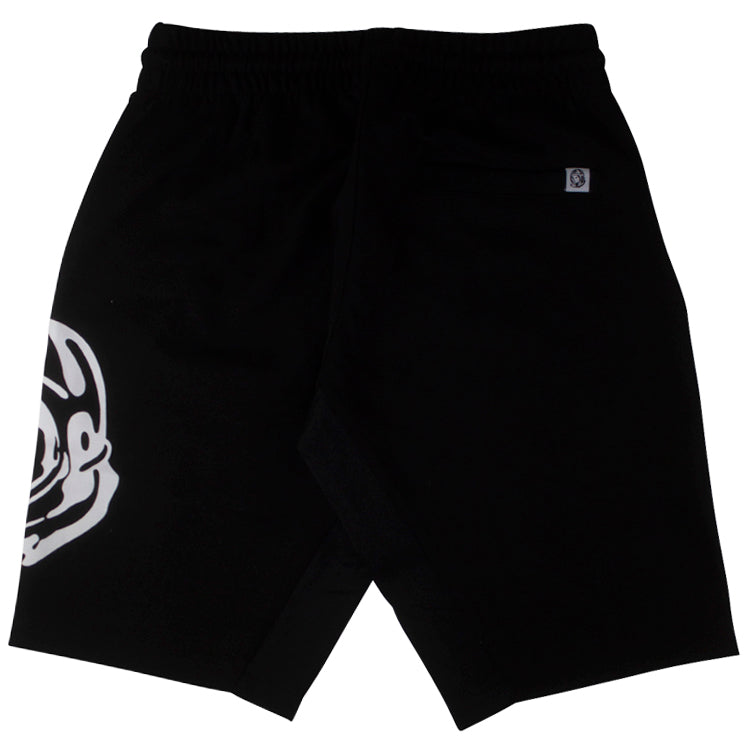 Billionaire Boys Club Black Large Helmet Shorts