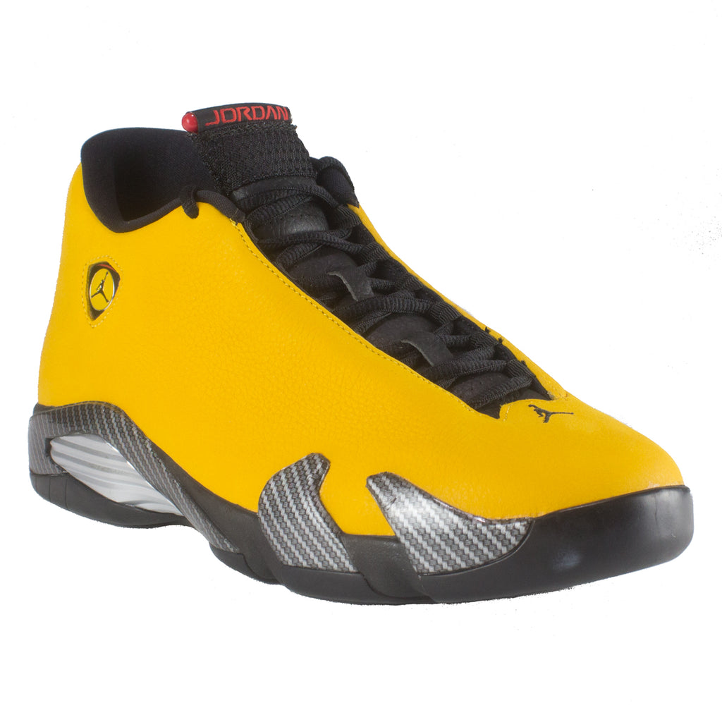 Air Jordan Retro 14 SE 'Yellow Ferrari'