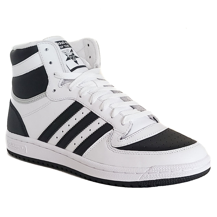 Adidas Top Ten RB 'Black Toe'