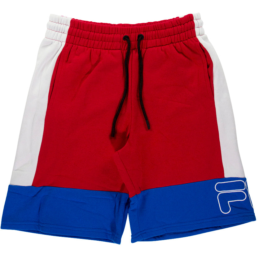 Fila Red Reiley Short