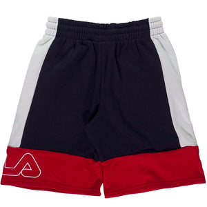 Fila Navy Reiley Short