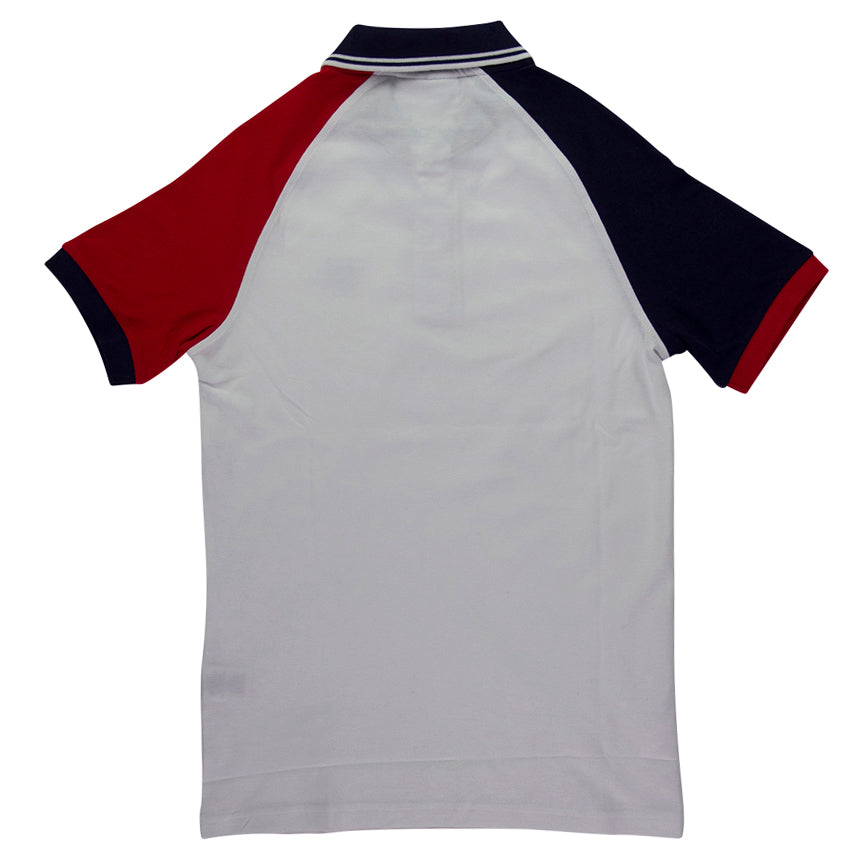 Fila White Apollo Polo