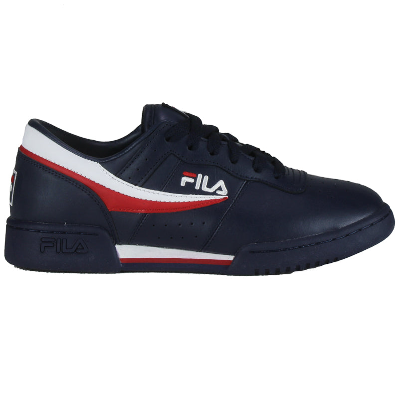 Fila Men's Navy Original Fitness
