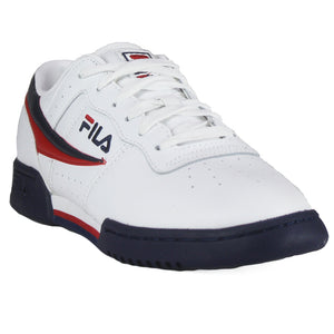 Fila Men's White Original Fitness