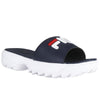 Fila Women's Navy Disruptor Bold Slide
