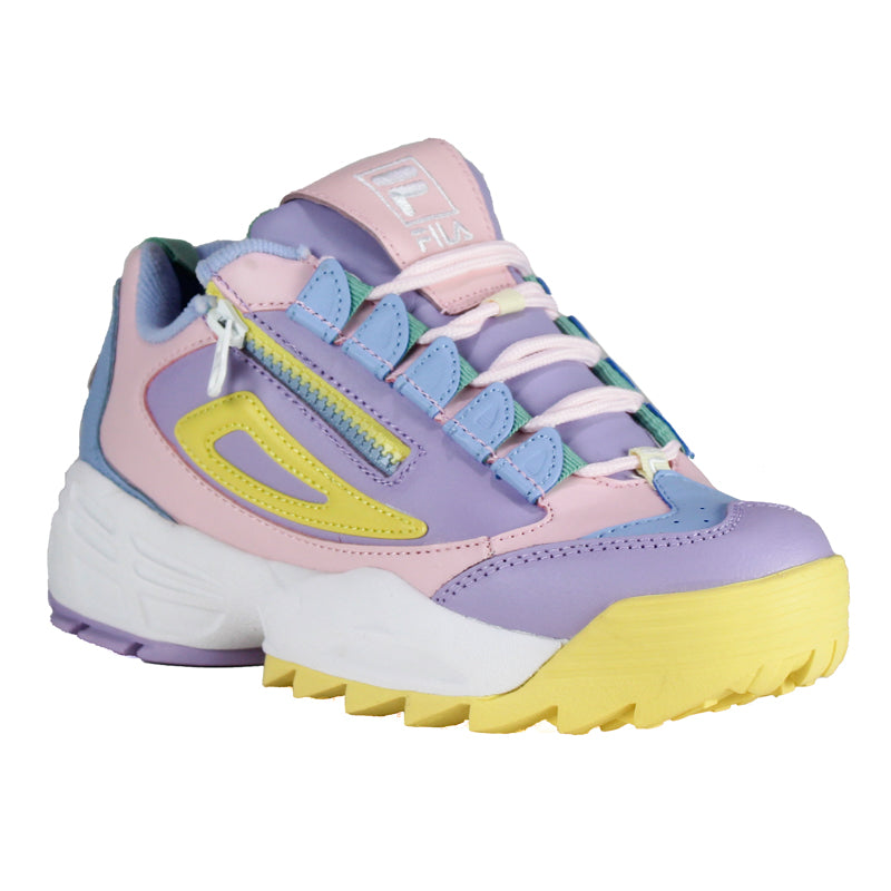 Fila Women's Disruptor 3 Zip