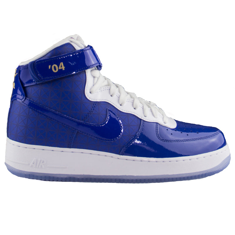 Nike Air Force 1 High '07 '2004 NBA Finals'