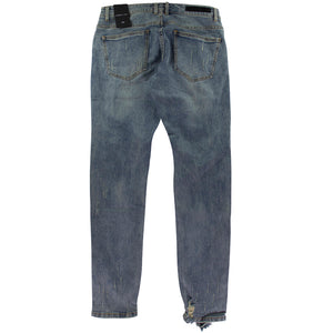 Embellish Fitzgerald Denim Jeans