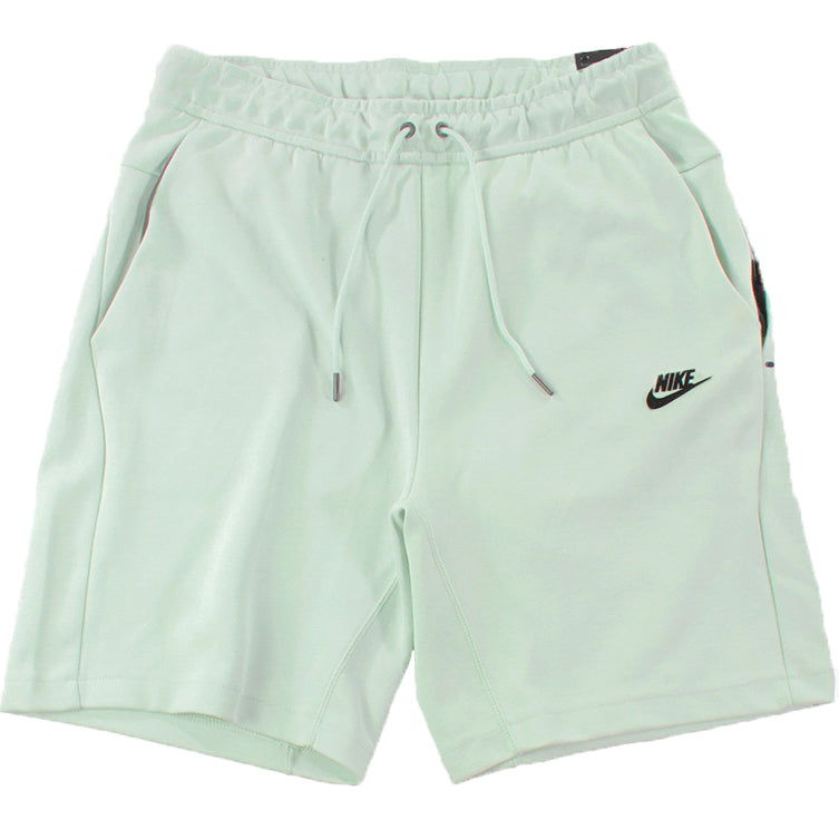 Nike Sportswear Green Tech Fleece Shorts