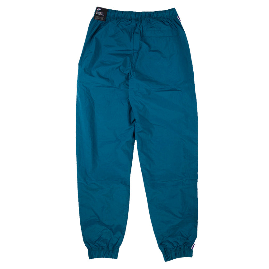 Nike NSW Swoosh Green Woven Pants