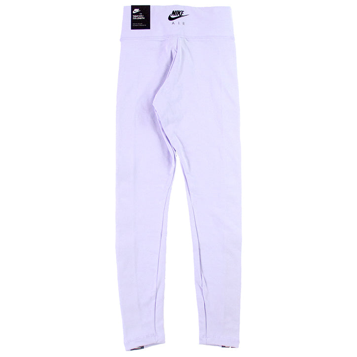 Nike Air Women's Purple Leggings