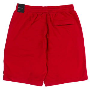 Air Jordan Legacy Red Shorts