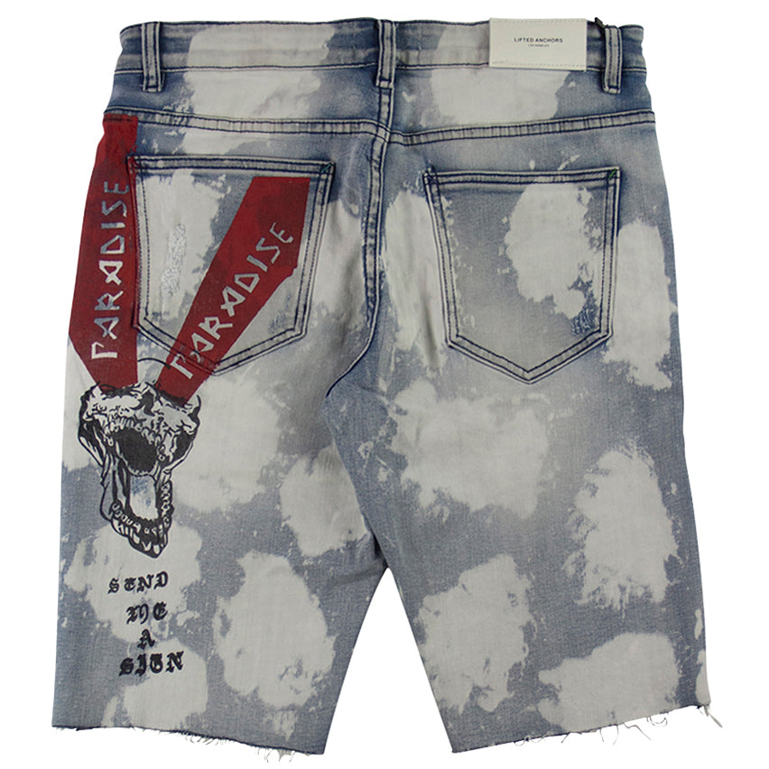 Lifted Anchors Presley Shorts