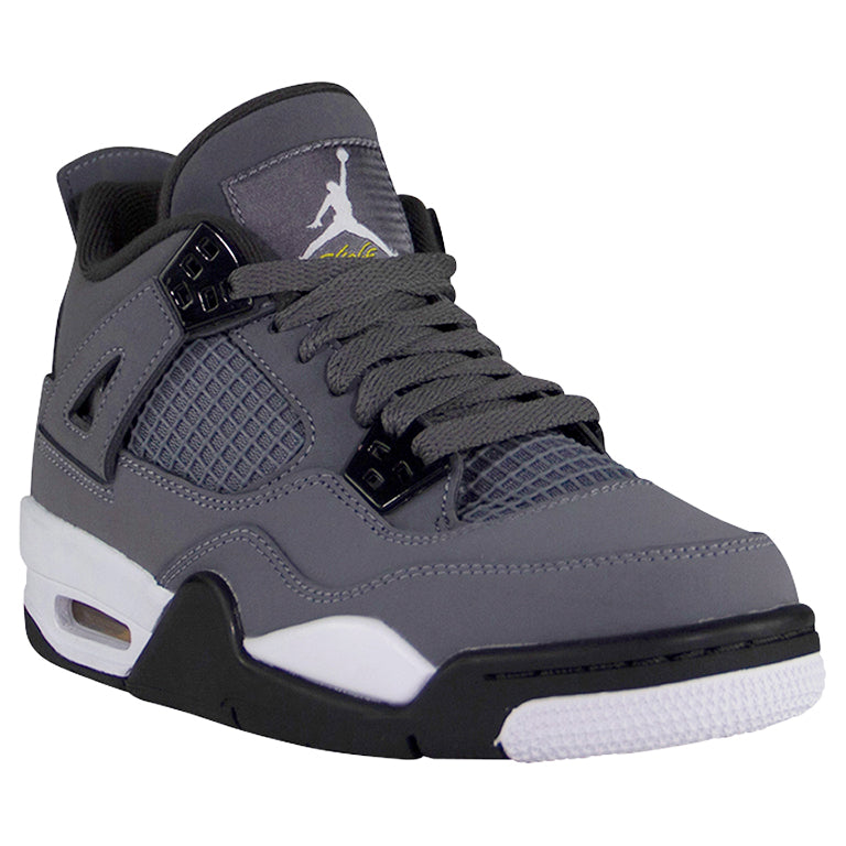 Air Jordan 4 Retro 'Cool Grey' (GS)