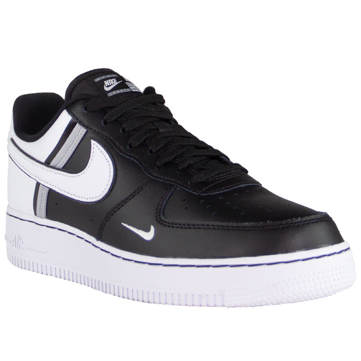 Nike Air Force 1 '07 LV8 Low Black/White