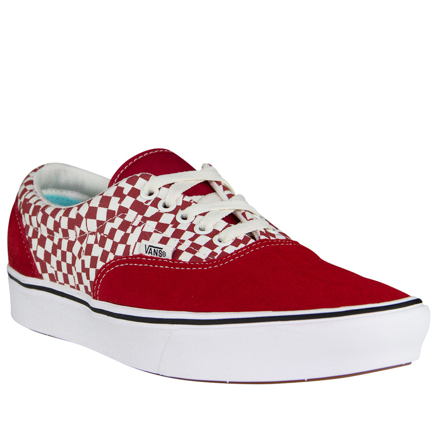Vans Comfycush Tear Check Era