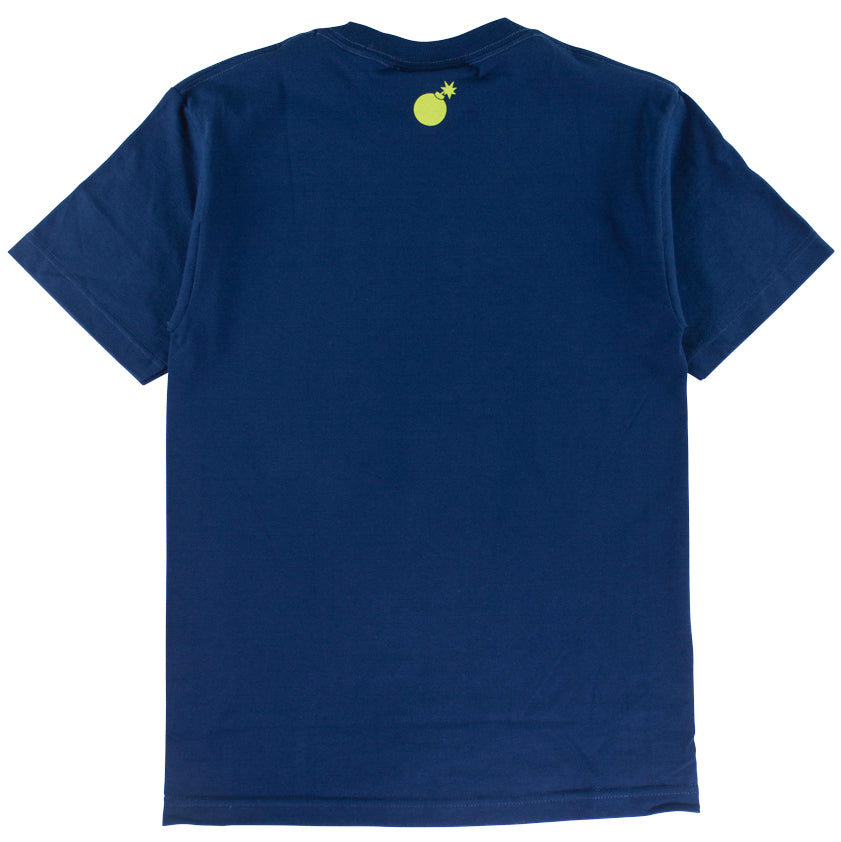 The Hundreds All I Need Blue T-Shirt