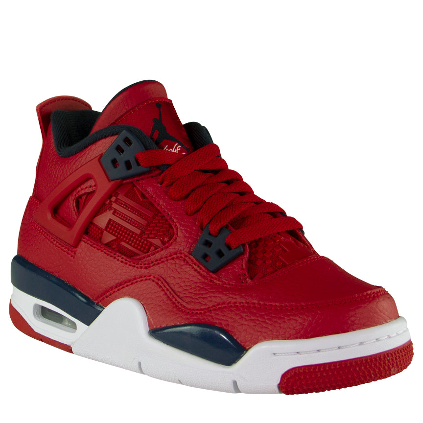 Air Jordan 4 Retro Fiba 'Gym Red' (GS)