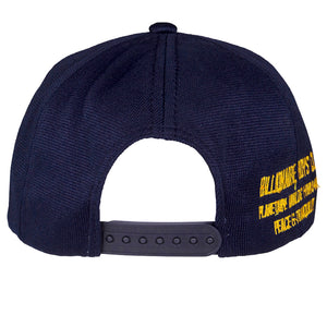 Billionaire Boys Club Legend Snapback Hat