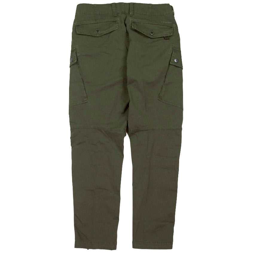 G-Star Raw Dark Green Roxic Cargo Pant