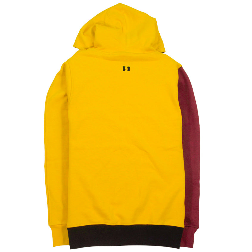 The Hundreds Gold Barter Pullover Hoodie