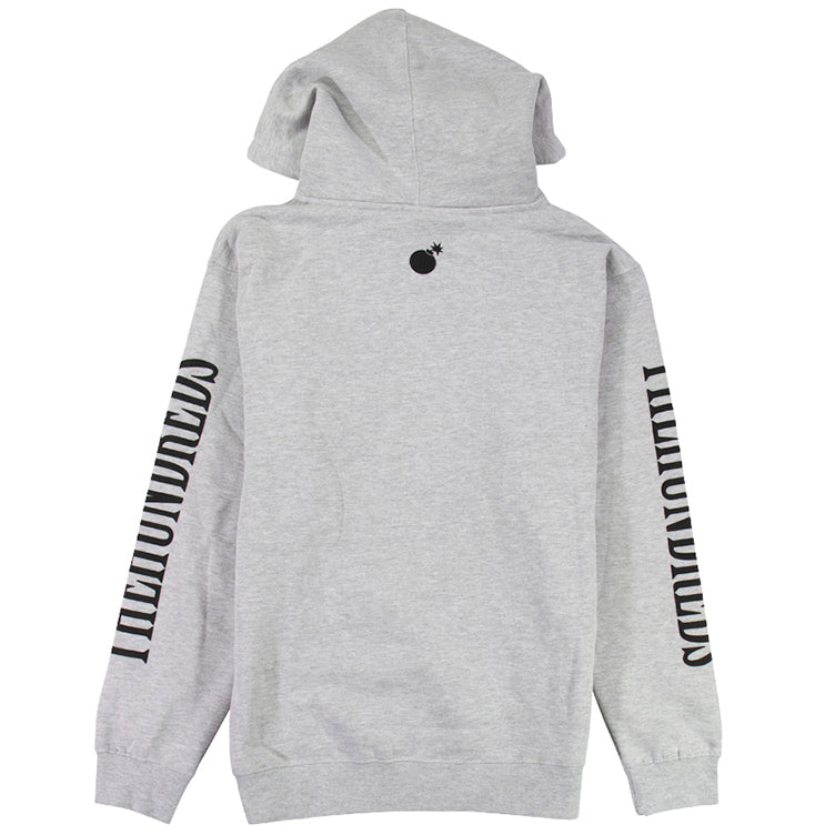 The Hundreds Craft Pullover Hoodie