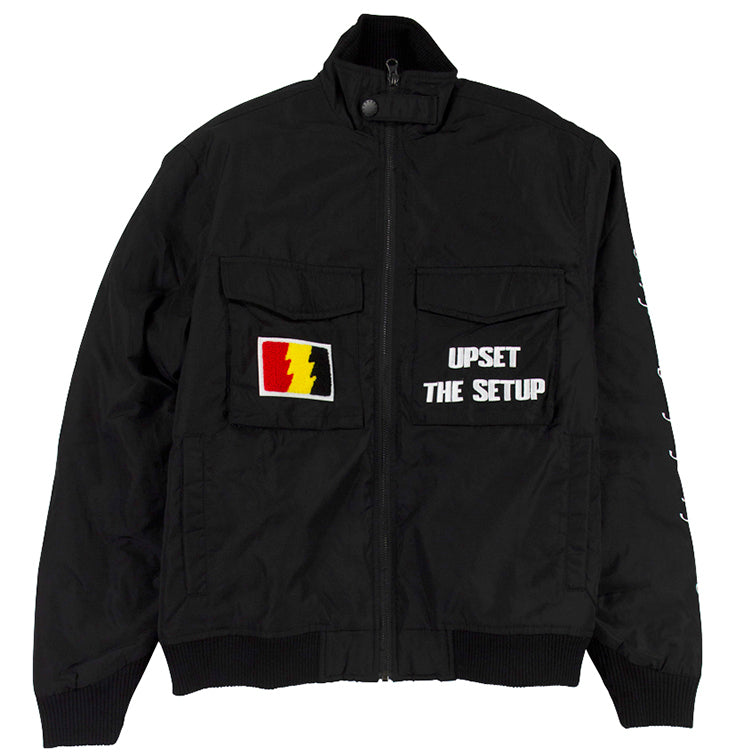 The Hundreds Conway Jacket