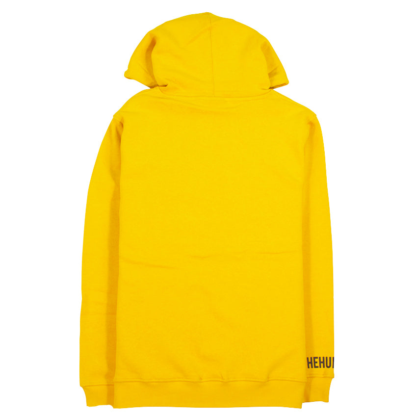 The Hundreds Dissent Gold Pullover Hoodie