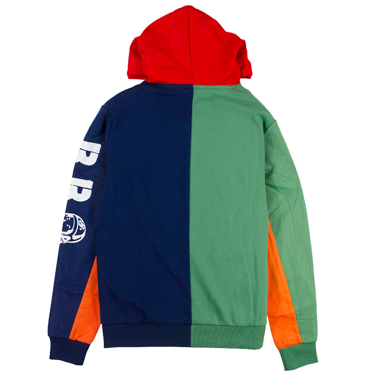 Billionaire Boys Club Apus Green Hoodie