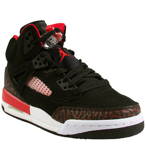 Air Jordan Spizike (GS) 'Black Red'