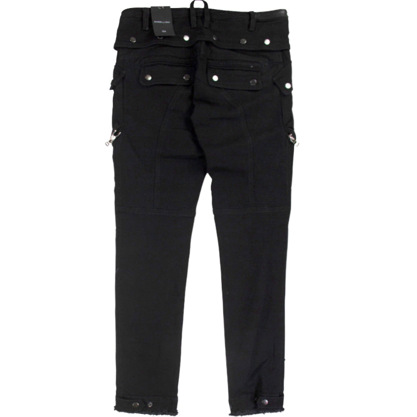 Embellish Bickerstaff Cargo Pants