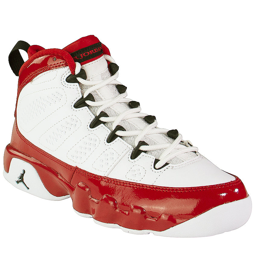 Air Jordan 9 Retro (GS) 'Gym Red'
