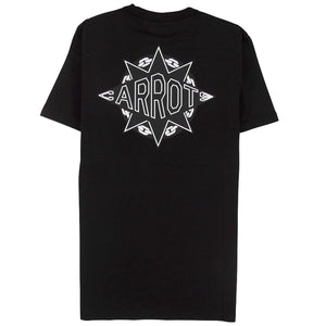 Carrots GS Carrots Black T-Shirt