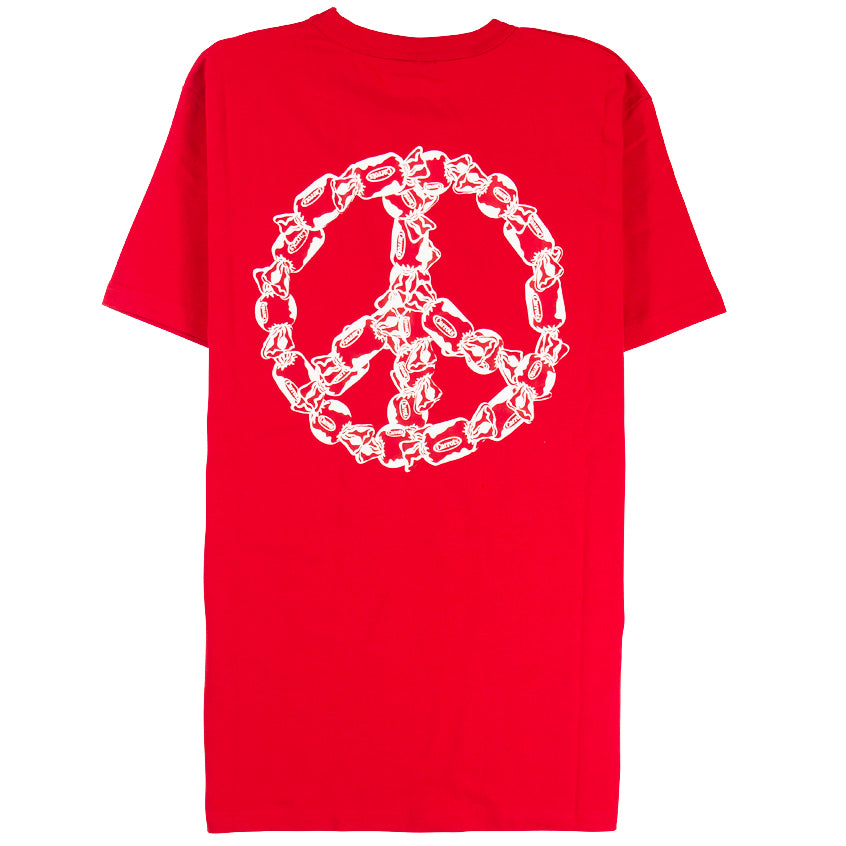 Carrots Peace Of Candy Red T-Shirt