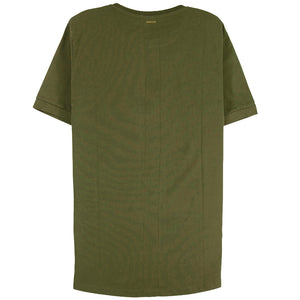 Inimigo Color Logo Green T-Shirt