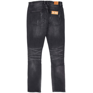 Crysp Atlantic Denim Jeans 'Dark Grey'