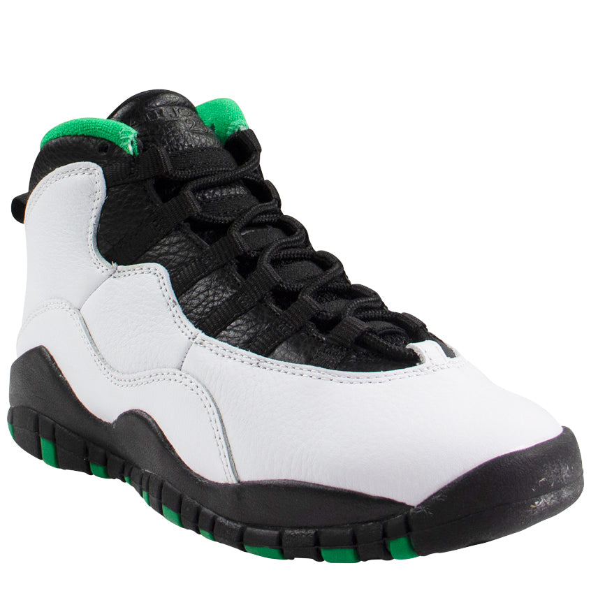 Air Jordan 10 Retro (GS) 'Seattle'