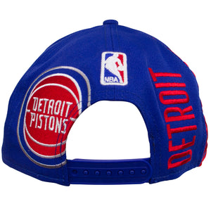 New Era NBA19 Tip Off Series 950 Detroit Pistons Snapback