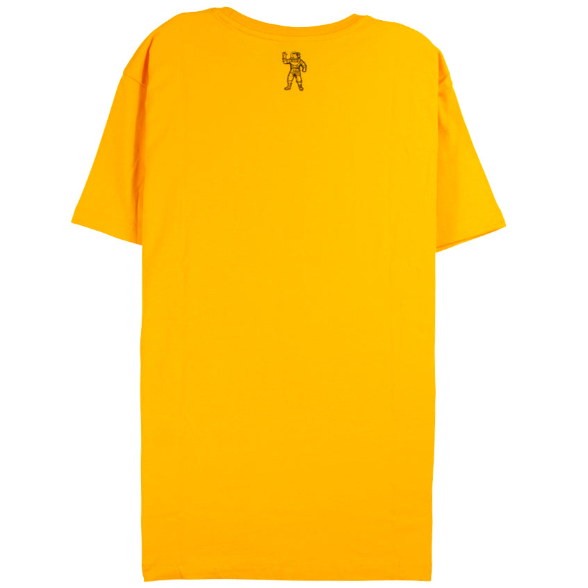 Billionaire Boys Club Greetings Yellow T-Shirt