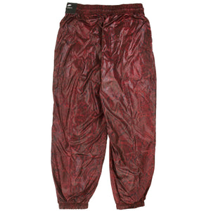 Nike Sportswear Red Women's Woven Pants