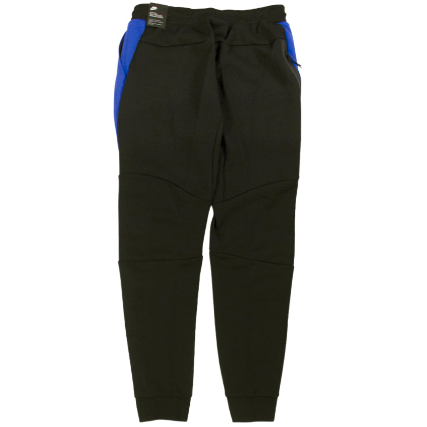 Nike NSW Tech Fleece Blue Jogger Pants