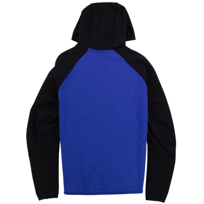 Nike NSW Tech Fleece Royal Full-Zip Hoodie