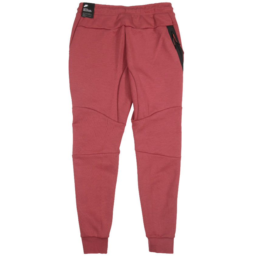 Nike NSW Tech Fleece Rust Jogger
