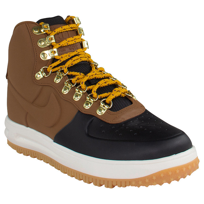 Nike Lunar Force 1 Wheat Duckboot '18